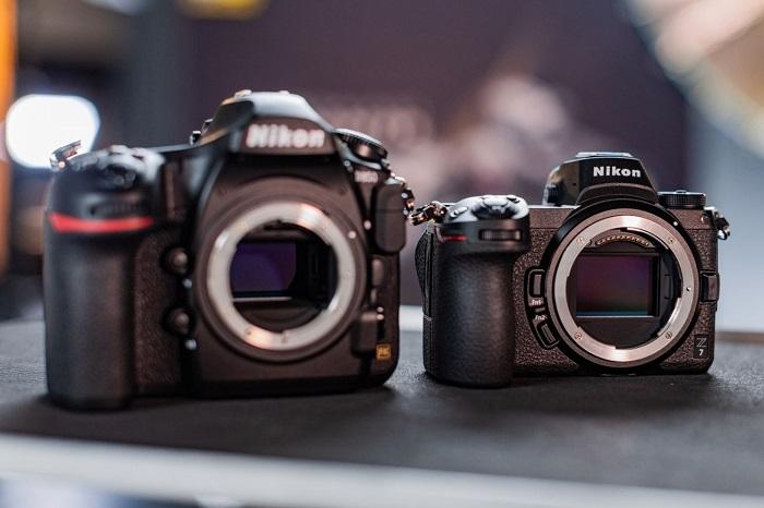 Nóng: Rò rỉ thông số chiếc máy ảnh fullframe đầu tiên của Panasonic | 50mm Vietnam
