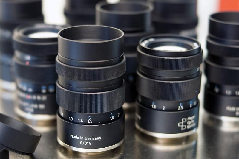 Meyer Optik - Huyền thoại chỉ vừa trở lại đã tuyên bố phá sản | 50mm Vietnam