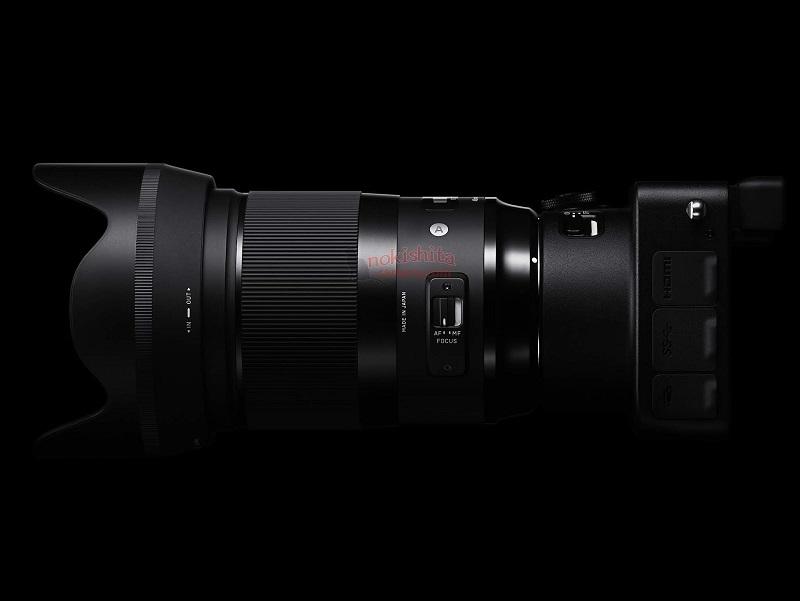Ơn giời! Sigma đã sản xuất ống kính 70-200mm f/2.8 | 50mm Vietnam