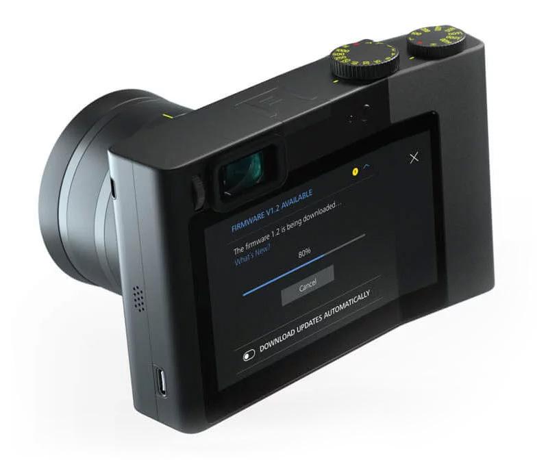 Zeiss ZX1 - Nhỏ, gọn, cảm biến full-frame, lại còn tích hợp cả Lightroom | 50mm Vietnam