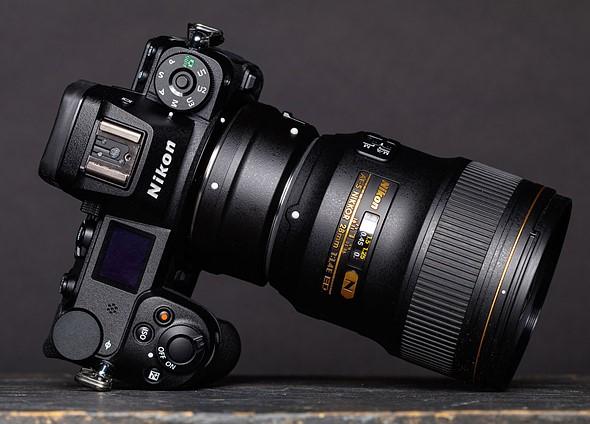 Giám đốc Leica: Ngàm Sony E không được thiết kế cho fullframe | 50mm Vietnam