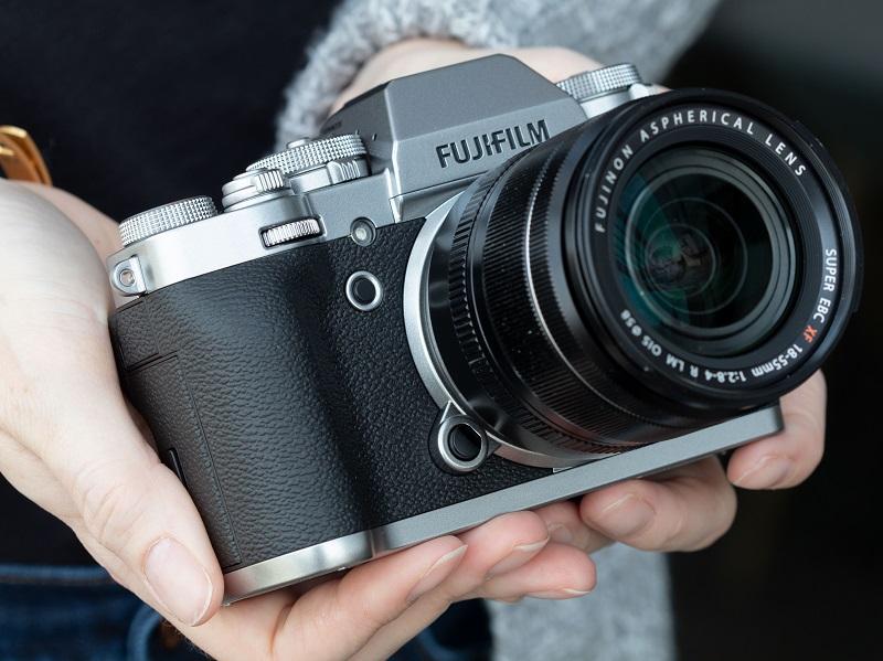 Giám đốc Fujifilm: Fujifilm sẽ luôn đứng ngoài cuộc chơi fullframe | 50mm Vietnam