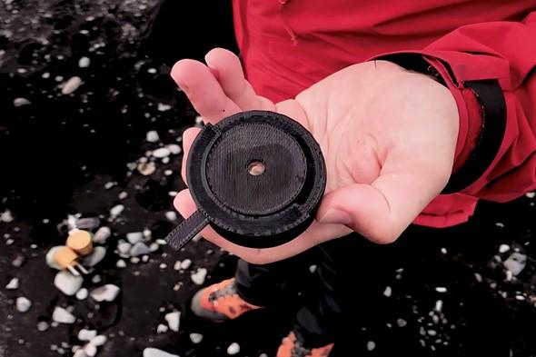 Ống kính băng 10000 năm tuổi chỉ tồn tại vỏn vẹn MỘT PHÚT! | 50mm Vietnam