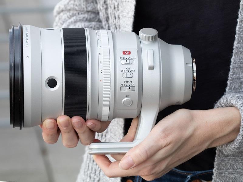 Fujifilm đại thắng về thiết kế sản phẩm trong năm 2018   50mm Vietnam