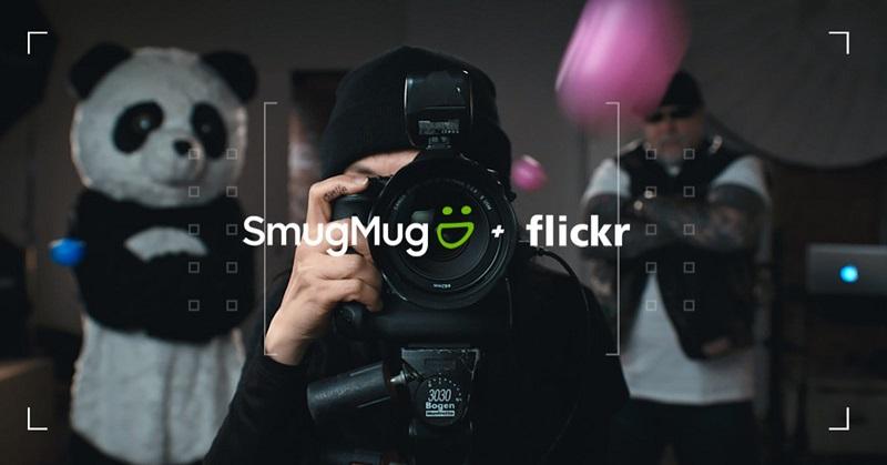 Flickr ép người dùng nâng cấp lên tài khoản Pro từ tháng 1/2019 | 50mm Vietnam