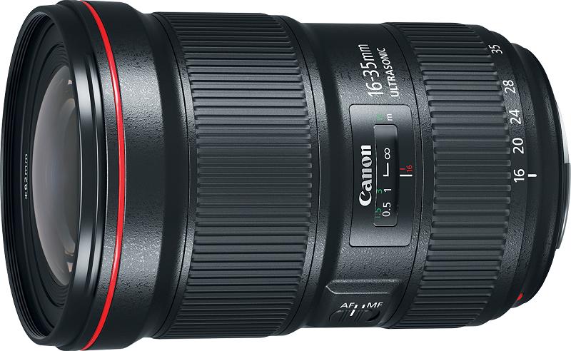 Tin được không? Canon sắp ra mắt RF 12-35mm f/2.8L và hủy bỏ một dòng DSLR? | 50mm Vietnam