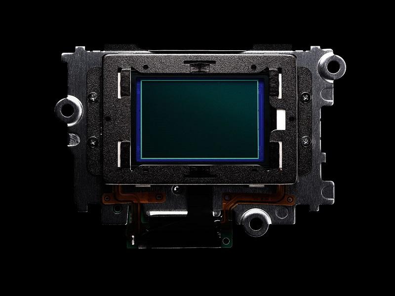 Canon sẽ dùng cảm biến Sony cho DSLR?   50mm Vietnam
