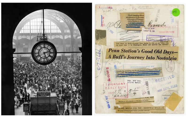 New York Times số hóa 5 triệu tấm ảnh lịch sử + Dùng Google AI để cung cấp thêm thông tin cho tấm ảnh! | 50mm Vietnam