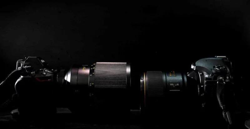 Lộ diện chân dung ống kính Nikon Z 58mm f/0,95 Noct | 50mm Vietnam