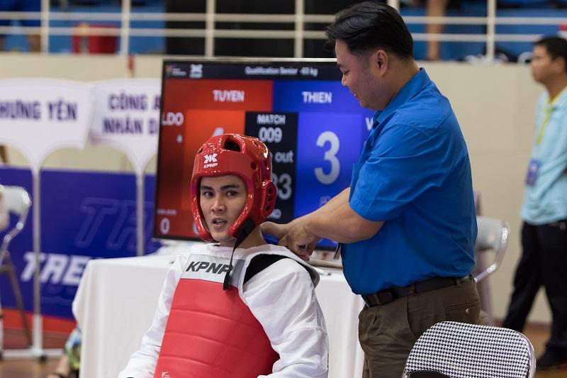 Dạo qua đại hội thể thao toàn quốc 2018 với Canon EOS 7D Mark II | 50mm Vietnam