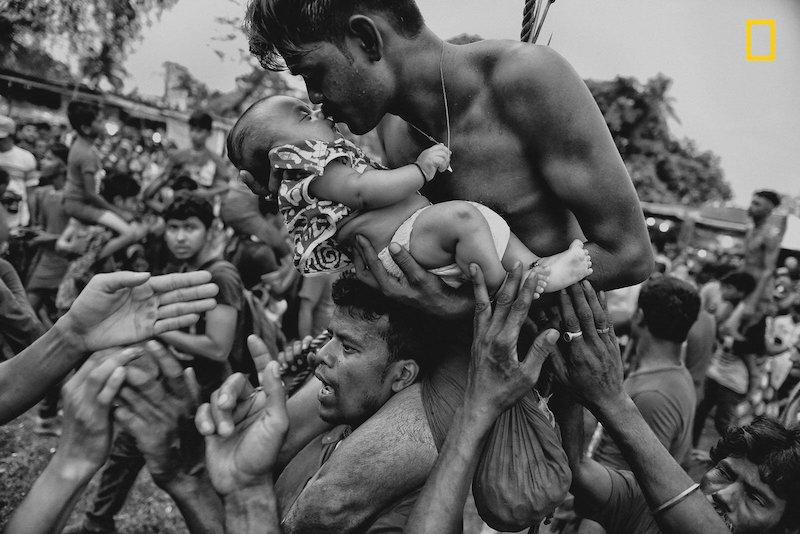 Choáng ngợp trước những tuyệt phẩm trong cuộc thi ảnh của National Geographic | 50mm Vietnam
