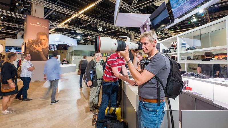 Photokina 2019 sẽ bị hủy bỏ, tiến thẳng sang 2020   50mm Vietnam