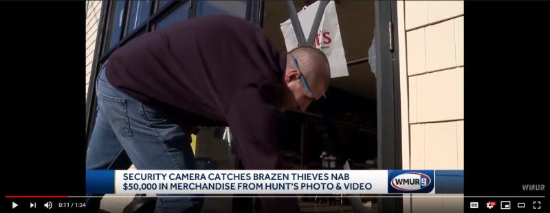 Mất trộm hơn 1 tỷ tiền máy ảnh chỉ trong 53 giây   50mm Vietnam