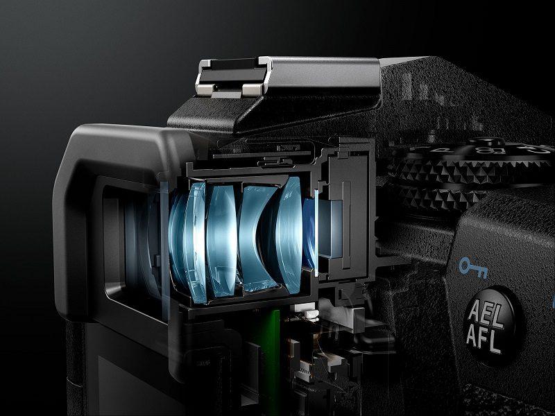 Olympus lên tiếng với siêu phẩm OM-D E-M1X | 50mm Vietnam