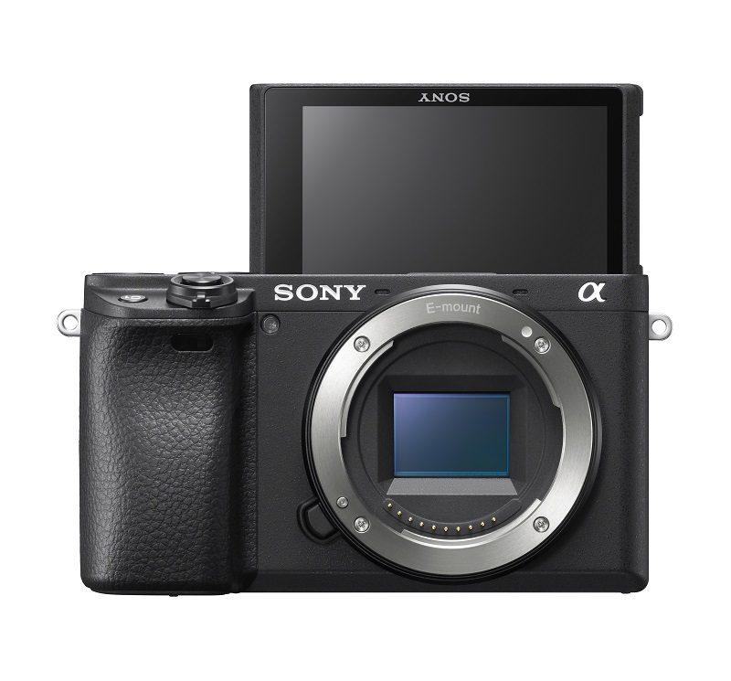 Sony a6400: Máy ảnh dành cho dân làm Vlog? | 50mm Vietnam