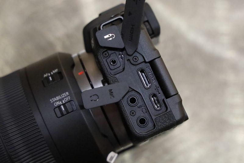 Canon ra mắt EOS RP: siêu phẩm hay phế phẩm mirrorless fullframe? | 50mm Vietnam