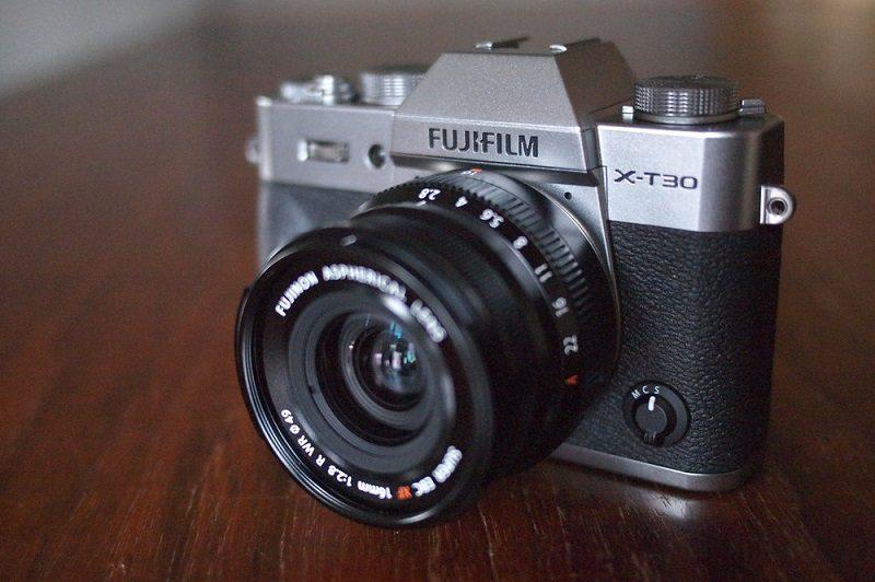 Fujinon XF 16mm f/2.8 R WR: ống kính góc rộng giá tốt cho người yêu Fujifilm | 50mm Vietnam