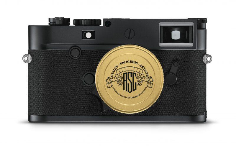 Leica M10-P 'ASC 100 Edition': Sự tri ân ngành điện ảnh Mỹ | 50mm Vietnam