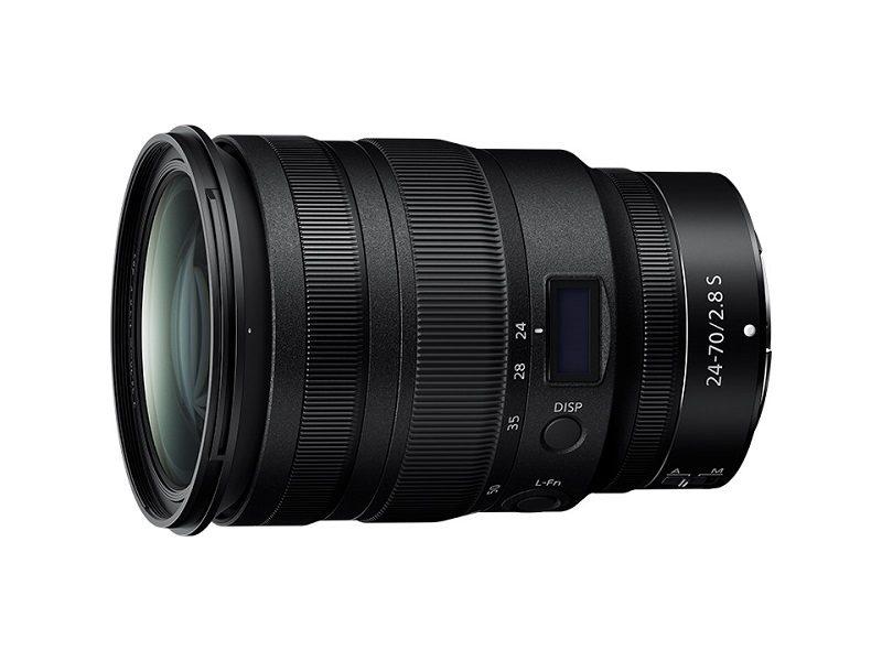 Nikon ra mắt ống kính 24-70mm f/2.8S: bắt đầu dốc toàn lực cho mirrorless | 50mm Vietnam