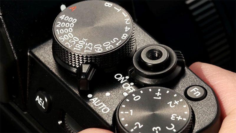Fujifilm X-T30: Người khổng lồ tí hon | 50mm Vietnam