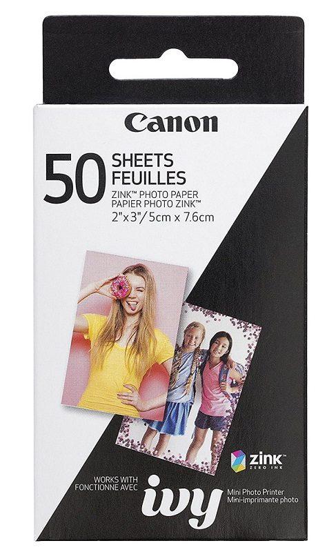 Canon lấn sân vào mảng máy ảnh ăn liền với bộ đôi CLIQ | 50mm Vietnam