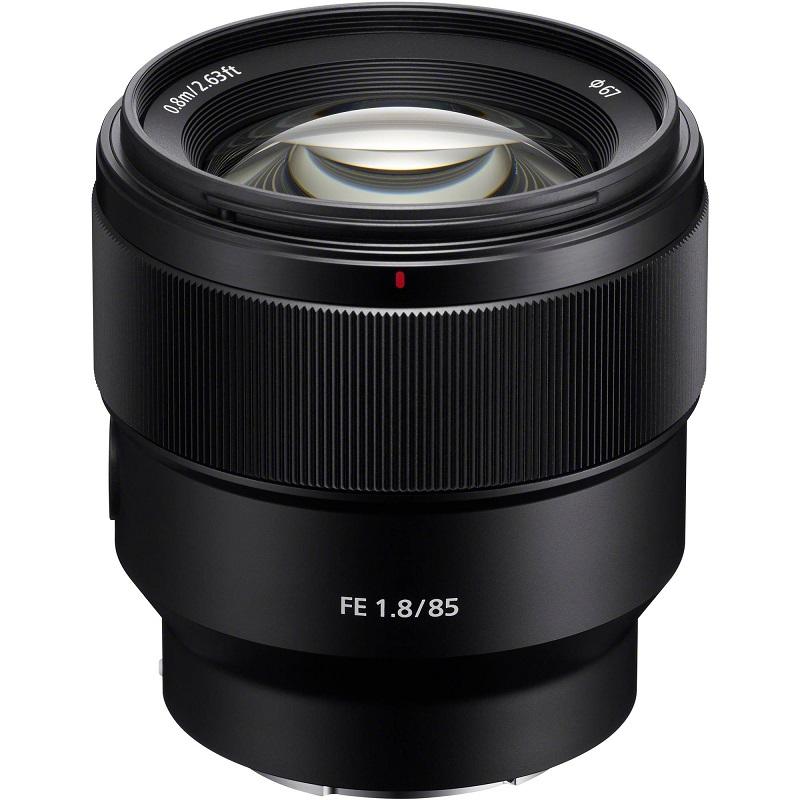 Samyang trình làng ống kính 85mm f/1.4 AF đầu tiên cho Sony E | 50mm Vietnam