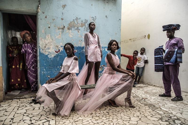 Những bức ảnh thắng giải World Press Photo 2019 | 50mm Vietnam