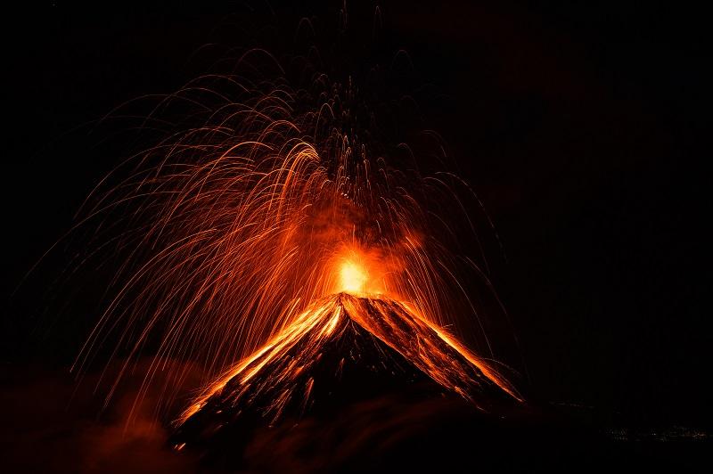 Cùng chiêm ngưỡng núi lửa với chiếc Nikon Z6 | 50mm Vietnam