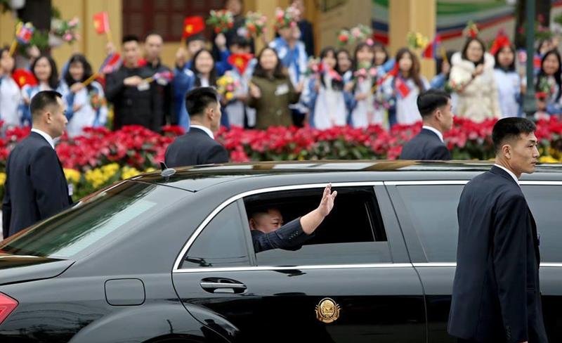 Nhiếp ảnh gia riêng của Kim Jong-un bị sa thải? | 50mm Vietnam
