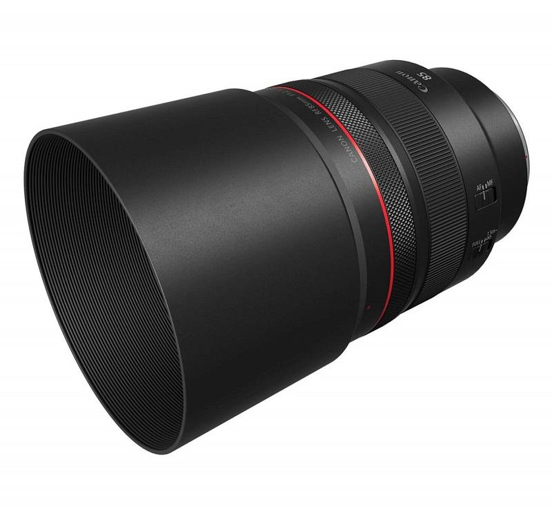 Một vài bức ảnh chụp thử từ ống kính Canon RF 85mm f/1.2L USM | 50mm Vietnam