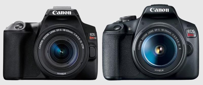 """Các máy ảnh của Canon sẽ không tương thích với flash """"for"""" do thiếu chi tiết này   50mm Vietnam"""